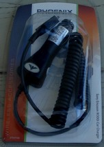 Phoenix Vehicle Adapter - Sony Ericsson W300i Car Charger - Brand New In Package - $7.91