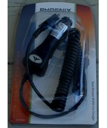 Phoenix Vehicle Adapter - Sony Ericsson W300i Car Charger - BRAND NEW IN... - $7.91