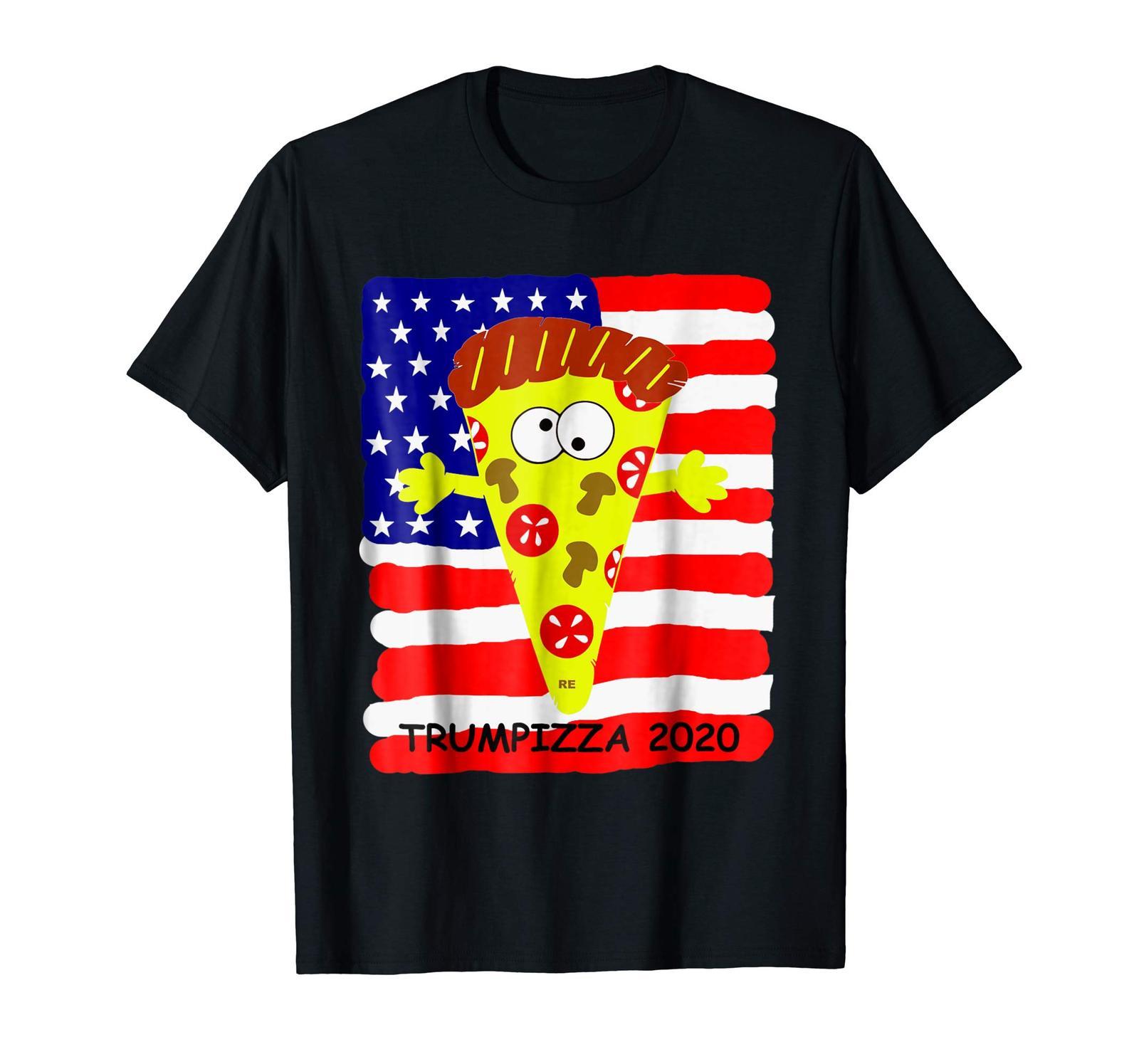 Teacher Style - Donald Trump T-Shirt Presidental Election 2020 Pro Anti Vote Men