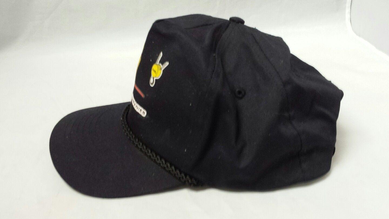 Bohl Companies Baseball Cap Trucker Hat  Forklifts Cranes Adjustable SnapBack
