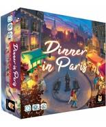 Funnyfox Games Dinner In Paris Board Game 2021 English Version Hachette ... - $59.40
