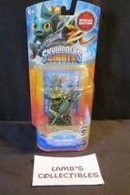 Skylanders Giants Gill Grunt metallic green special edition - $32.28
