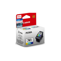Canon PIMXA Ink Cartridge (for MG4270/MG4170/MX537/MX527), Tri-Color, CL-741 - $39.99