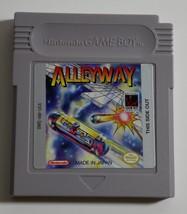 Alleyway (Nintendo Game Boy, 1989) CARTRIDGE ONLY - $9.89