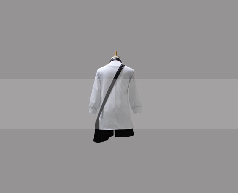 Angels of Death Satsuriku no Tenshi Rachel Gardner Ray Cosplay Costume Outfit