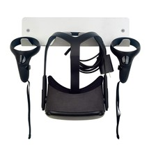 Aluminium Alloy Vr Headset Wall Mount Wall Holder Izer Stand Hook For  - $41.99