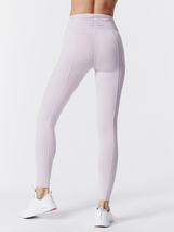 Women Ursa Legging in Lilac, Free People Movement image 4