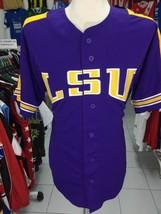 Trikot LSU Tigers (L) Starter Football Louisiana NCAA Jersey - $28.42