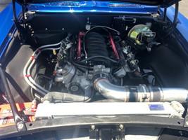 1967 Chevrolet Camaro RS Convertible For Sale Encinitas, CA 92024 image 3