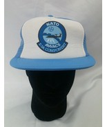 NATO AWACS E-3A Sentry Snap Back Hat - $24.05
