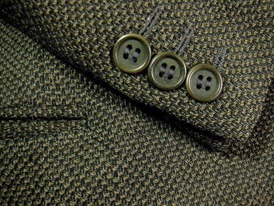 GORGEOUS Armani Collezioni Textured Weave Gray 3 Season Sport Coat Italy 42L