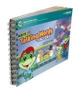 LeapFrog LeapReader Writing Workbook: WRITE IT ... - $16.99