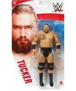 Mattel WWE Basic Series 117 Tucker Action Figure - $12.95