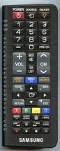 REFURBISHED SAMSUNG Remote Control for  PN51D7000FF, PN51D7000FFXZA, PN5... - $89.05