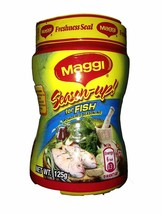 Maggi Season-up! Fish Seasoning 125 GR - $2.96