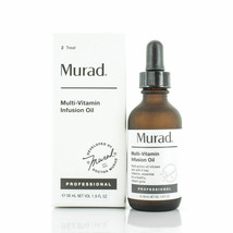 Murad Multi Vitamin Infusion Oil 1.9oz/56ml PRO - $59.39