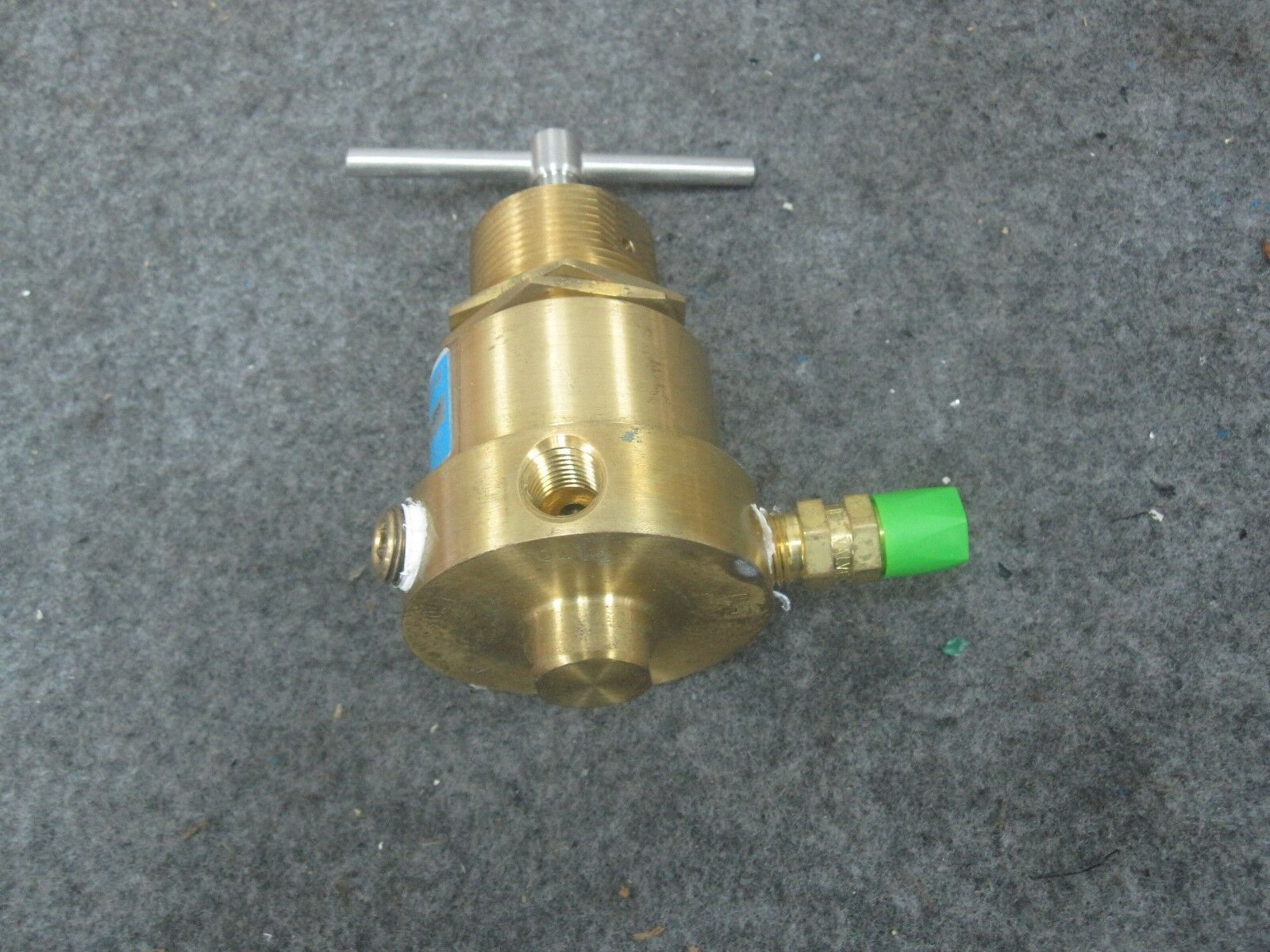 PR3251-289 AUTOFLOW FLUID PRESSURE REGULATING VALVE