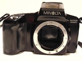 Minolta Maxxum 5000i Film Camera  - $19.77