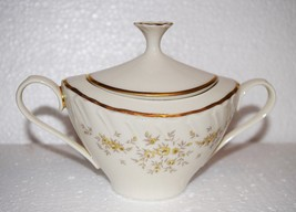 LENOX GAYLORD SUGAR BOWL With Lid MADE IN The U... - $19.99