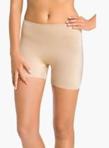SPANX simplicity shaper shorts in medium nude - $23.22