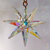 Crystal Mystar Suncatcher image 1