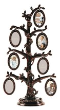 Burnes of Boston 7-Opening Family Tree Collage Frame - $36.46