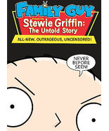 Family Guy Presents Stewie Griffin: The Untold ... - $7.00