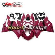 ABS Hull For Ducati 899 1199 2012 - 2013 Fairing Purplish Red New Bodywo... - $333.88
