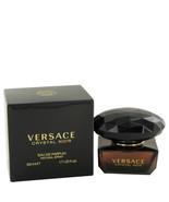 Crystal Noir by Versace Eau De Parfum Spray 1.7 oz for Women - $61.95