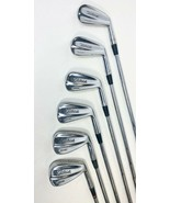 Vintage Titleist Tour Model Forged Irons 4-9 - $108.90