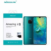 Screen Protector Huawei Mate 20 Tempered Glass Amazing H+pro 0.2mm 2.5D ... - $20.25