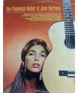The Flamenco Guitar Of Jose Barroso - $4.46