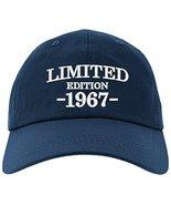 owndis Cap 50th Birthday Gift, Limited Edition All Original Parts Baseba... - $19.79