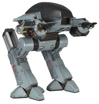 NECA Robocop ED-209 Boxed Action Figure with Sound - $166.76