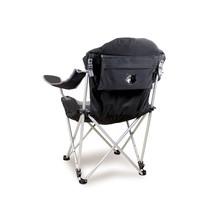 Picnic Time NBA Reclining Camp Chair, Black - $136.73