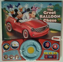 The Great Balloon Chase [Unknown Binding] - $24.47