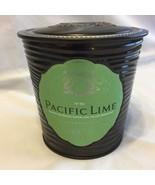 Aquiesse Portfolio Collection Pacific Lime Scen... - $24.75