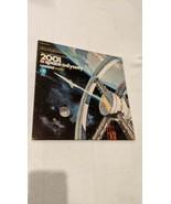2001 A Space Odyssey 1968 Original LP Vinyl Record Album - $9.80