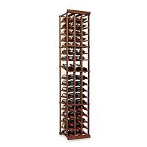 N FINITY 3-Column Wine Rack Display in Dark Walnut - $274.99
