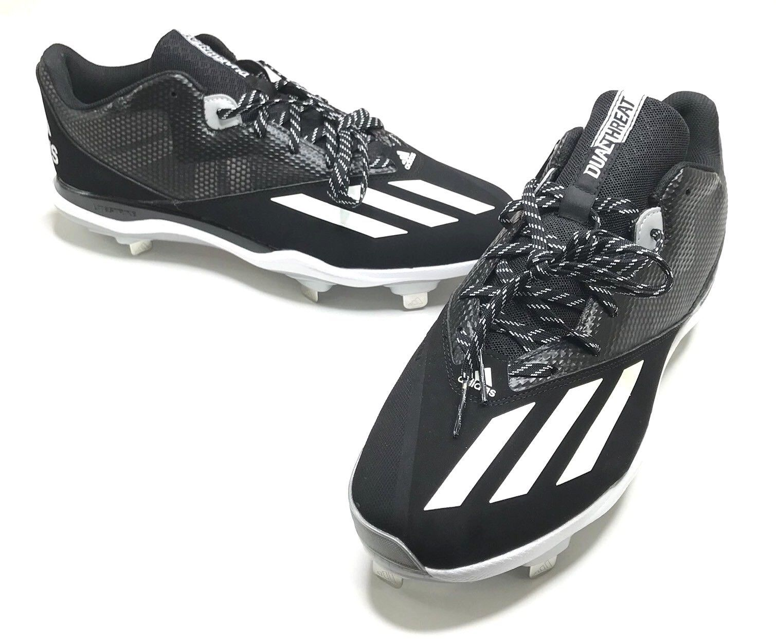 sale retailer d1389 f7d41 Adidas Dual Threat Cleats NEW Men Size 13 and 50 similar ite