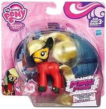 My Little Pony Friendship Is Magic Power Ponies Applejack Figure - $12.95