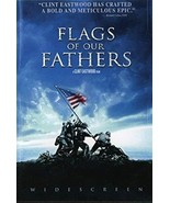 Flags of Our Fathers DVD - $2.00