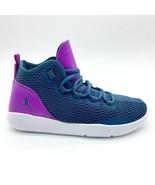 Jordan Reveal GG Squadron Blue Hyper Violet Kids Sneakers 834184 403 - $67.95