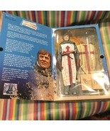 """Monty Python And The Holy Grail Sir Galahad 12"""" Collectible Figure Sides... - $74.25"""