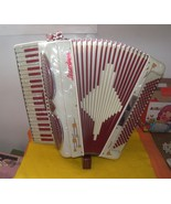 120 Bass Size Accordiana  By Excelsior Accordion - £613.96 GBP