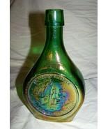 1970 John Paul Jones-I Have Not Begun to Fight- Green Iridescent Wheaton... - $15.00