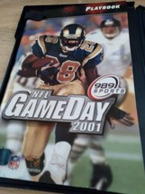 Sony PS2 NFL GameDay 2001 image 2