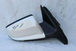 13-15 Chevy Malibu Sideview Power Door Wing Mirror Passenger Right - RH image 10