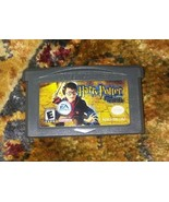 Harry Potter and the Chamber of Secrets (Nintendo Game Boy Advance, 2002) - $3.96