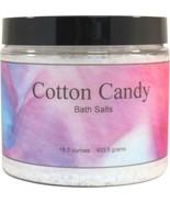 Cotton Candy Bath Salts - $12.36+